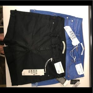Celebrity Pink shorts NWT Macy's